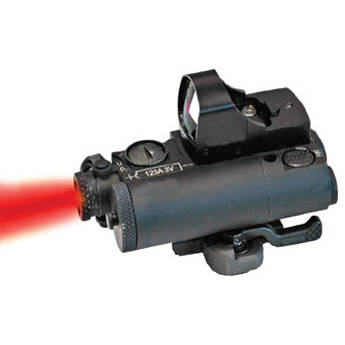 Morovision ITAL-A Visible Red Laser Pointer