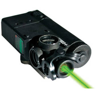 Morovision OTAL Visible Green Laser Pointer