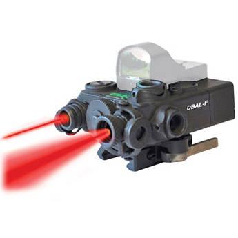 Morovision DBAL-I2 Infrared Laser Pointer, Infrared Pointer/Illuminator