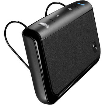 Motorola TX500 Bluetooth In-Car Speakerphone