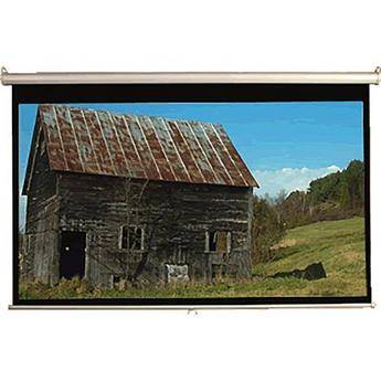 """Mustang SC-M120D16:9 Manual Projection Screen (107 x 72"""")"""