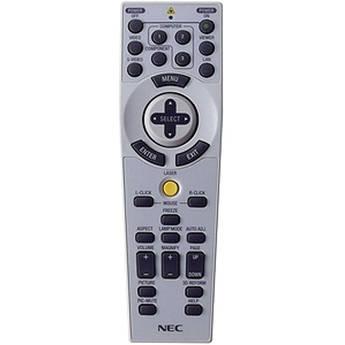 NEC LTREMOTE81-Remote Control