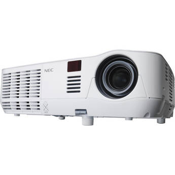 NEC NP-V260 SVGA 3D Mobile Projector