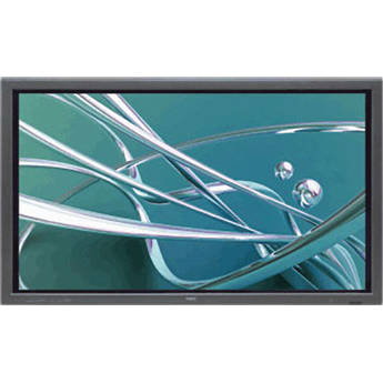 "NEC PX-50XM6A 50"" Professional Plasma Display"