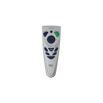 NEC RMT-PJ12 Remote Control for LT10 Projector