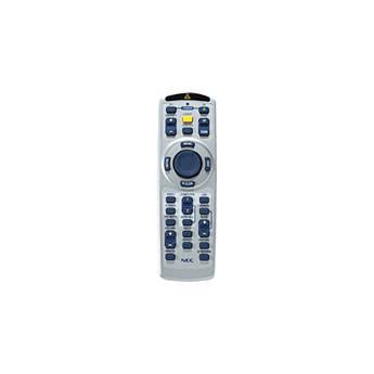 NEC RMT-PJ16-Remote Control