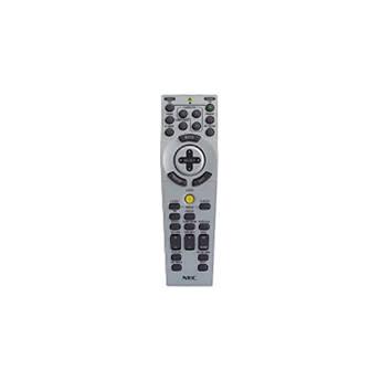 NEC RMT-PJ26-Remote Control