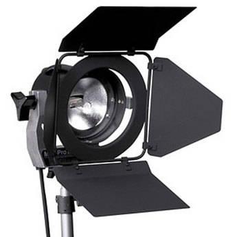 NSI / Leviton Mini Pro Focus Floodlight (120-240VAC/30VDC)