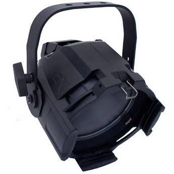 NSI / Leviton Multi Lens PAR Fixture (Black)