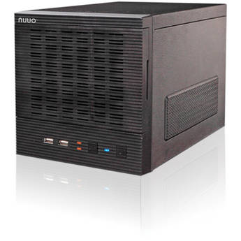 NUUO NT-4040-US-6TR Titan Standalone NVR (6 TB, 4-Channel, 4-Bay)