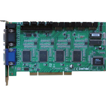 NUUO SCB3004 Software Capture Card