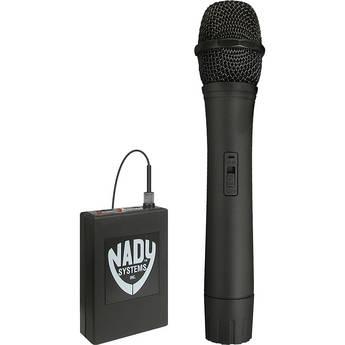 Nady 351VR VHF Wireless Handheld Microphone System