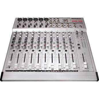 Nady SRM-14X 14-Channel Stereo Mic/Line Mixer