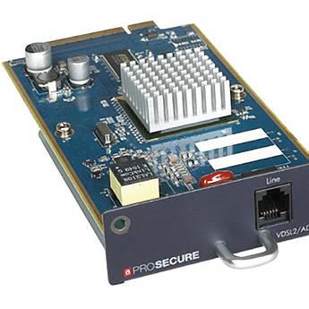 Netgear UTM9S VDSL/ADSL2+ Module (Annex A)