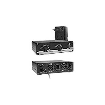 Neumann N248 Dual Power Supply for TLM 127 and TLM 170 R Microphones