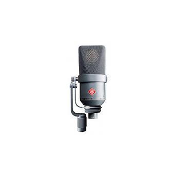 Neumann TLM 170 R Large-Diaphragm Multipattern Condenser Microphone (Nickel)
