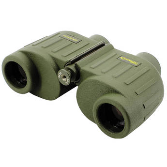 Newcon Optik 8x30 AN Military Binocular with M22 Reticle