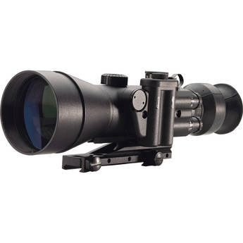 Night Optics D-740-3ST 4x100 Night Vision Riflescope