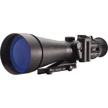 Night Optics D-760-3STM 6x165 Night Vision Riflescope