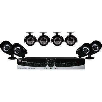 Night Owl Poseidon-85 Video Security Kit