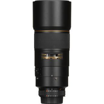 Nikon Telephoto AF-S Nikkor 300mm f/4D ED-IF Autofocus Lens