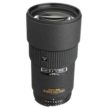 Nikon AF NIKKOR 180mm f/2.8D IF-ED Lens
