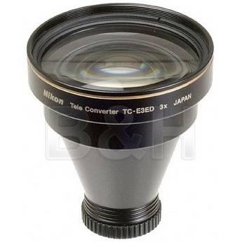 Nikon TC-E3ED 3x
