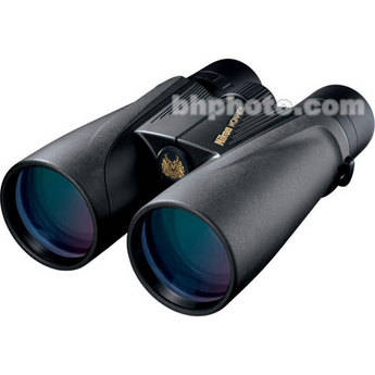 Nikon 12x56 Monarch ATB Binocular (Black)