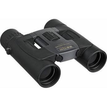 Nikon 10x25 Sportstar Binocular (Black)