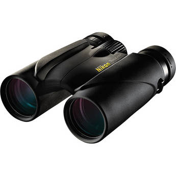 Nikon Trailblazer ATB 10x42 Binocular (Black)