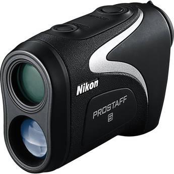 Nikon ProStaff 5 6x21 Laser Rangefinder (Black)