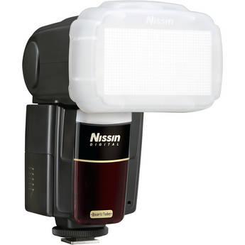 Nissin MG8000 Extreme Flash for Nikon Cameras
