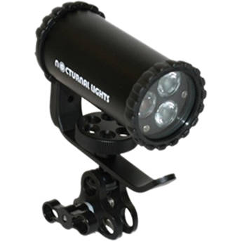 Nocturnal Lights SLX 800i Focus Light Combo with Triple Clamp