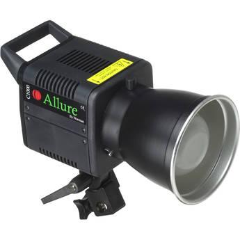 Norman 1000 Watt Tungsten Open Face Light (120V)