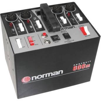 Norman P808M Power Supply