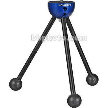 Novoflex BasicBall Tabletop Tripod