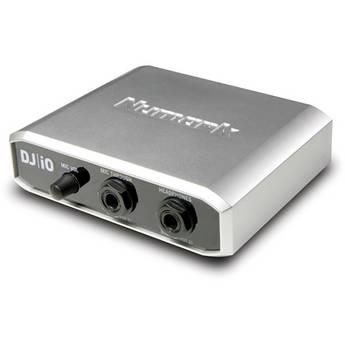 Numark DJ/IO USB Audio Output Interface
