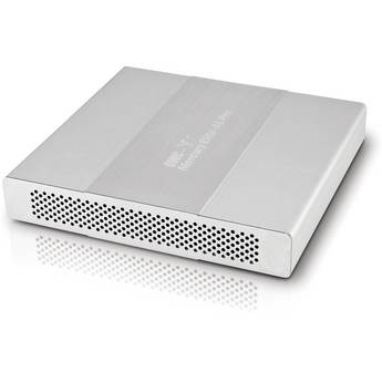 OWC / Other World Computing Mercury Elite Pro Dual mini Quad Interface Hard Drive (1TB)