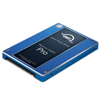 """OWC / Other World Computing 120GB Mercury Legacy Pro SSD 2.5"""" IDE/ATA 9.5mm Solid State Drive"""