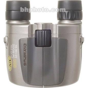 Olympus 10-30x25 Tracker Zoom PC I Binocular