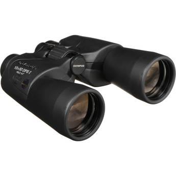 Olympus 10x50 Trooper DPS I Binocular