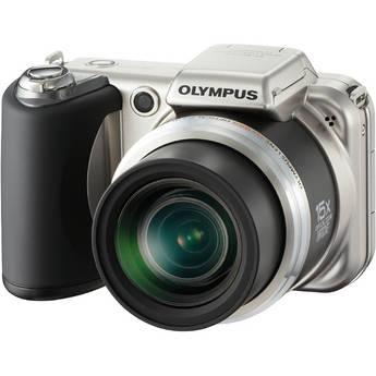 Olympus SP-600UZ Digital Camera