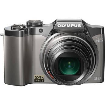 Olympus SZ-30MR Digital Camera