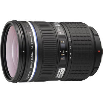 Olympus 14-35mm f/2.0 ED SWD Zuiko Zoom Lens for Olympus Digital Cameras
