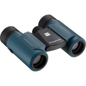 Olympus 8x21 RC II WP Binocular - Blue