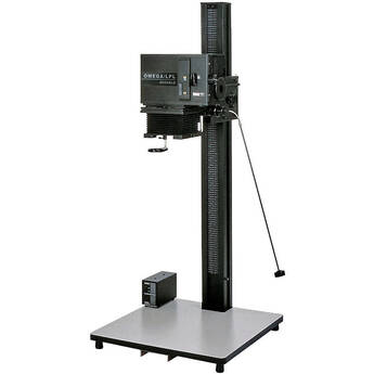 Omega LPL 4550XLG 4x5 Variable Contrast Enlarger