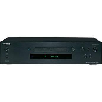 Onkyo BD-SP809 Blu-ray Disc Player