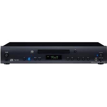 Onkyo C-S5VL Audiophile CD Player (Black)