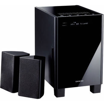 Onkyo HTX-22HDX Ultra Compact HD Home Theater System