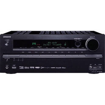 Onkyo HT-RC360 7.2 Channel Network A/V Receiver